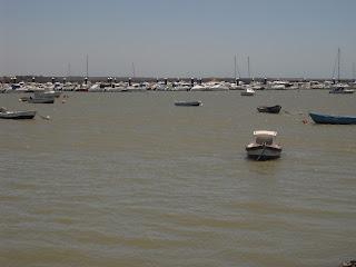 club nautico de gallineras