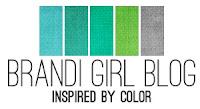 BrandiGirlBlog Logo