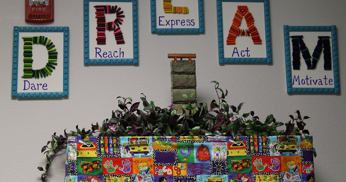Elementary School Counselor Using Expressive Art My