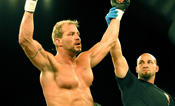 Celebrity Boob Jobs: Tommy Morrison Plastic Surgery Before