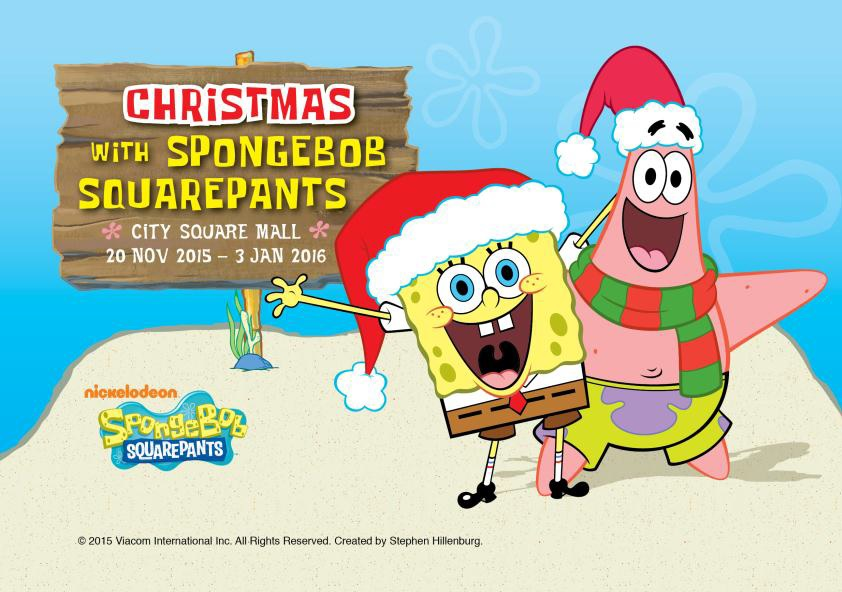 spongebob and patrick dating