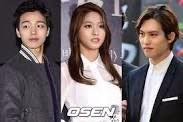 Drama Korea Yang Terbaru di Bulan Mei