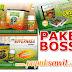Paket BOSS 2. Paket Pupuk Organik Sawit Untuk Calon Pengusaha