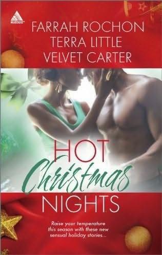 Hot Christmas Nights by Farrah Rochon, Tera Little and Velvet Carter