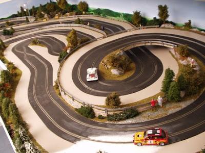 pista Slot Car - RallyTrack in Holand - rallyhub