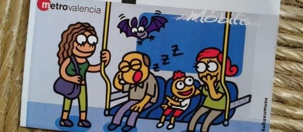 Walencja Metro