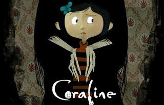 Coraline, Di Antara Dua Dunia