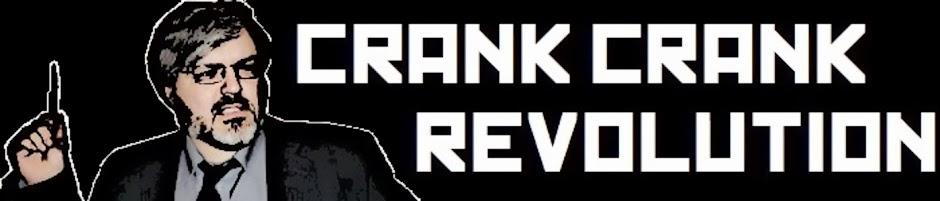 Crank Crank Revolution