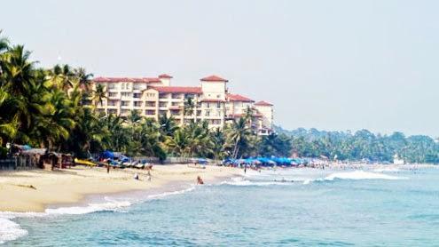 Wisata Pantai Anyer Banten
