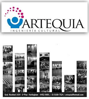 ARTEQUIA EVENTOS