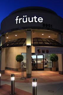 Los Angeles: Fruute