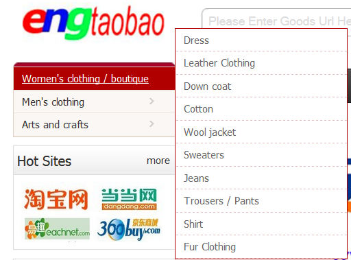 how to order from taobao global app