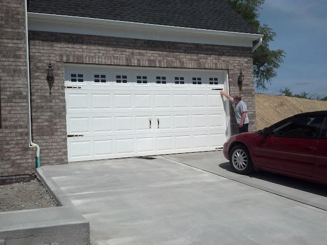 Http Dwtimes2 Blogspot Com 2013 06 Garage Door Decorative Hardware Dilemma Html
