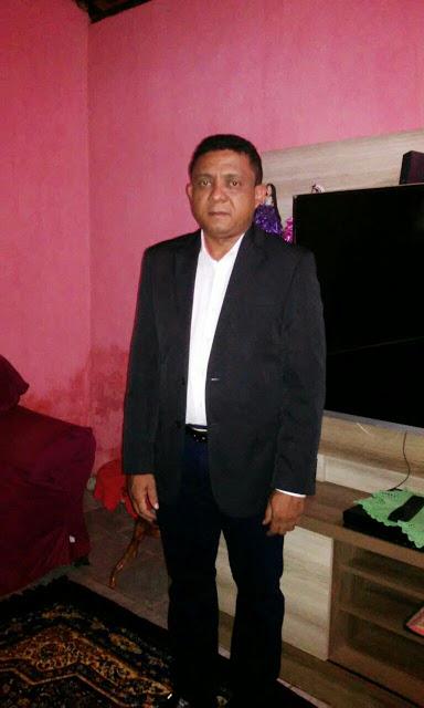 MENSAGEM DE NATAL E ANO NOVO DO VEREADOR DE COELHO NETO LUÍS RAMOS E FAMÍLIA.