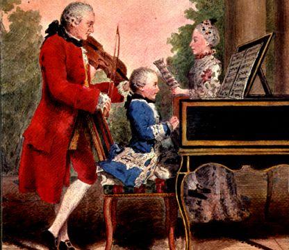 Image Result For Teori Musik Klasik Mozart