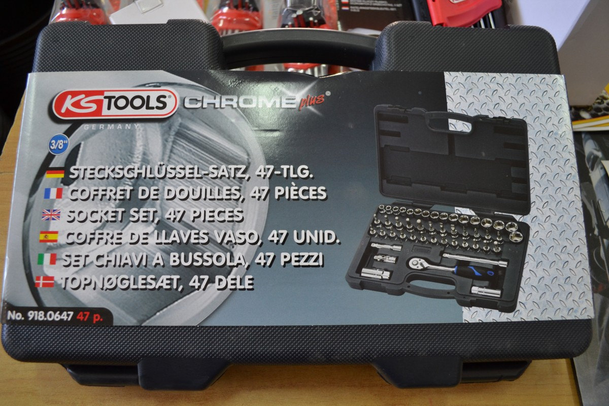kstools tools
