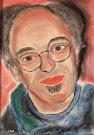 Portrait par Coralie Adato