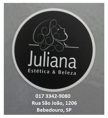 Juliana Matheus Beleza