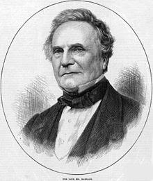 Charles Babbage Penemu Komputer