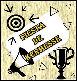 FIESTA DE KERMESSE