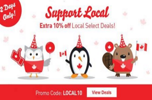 Wagjag 10% Off Local Select Deals Promo Code