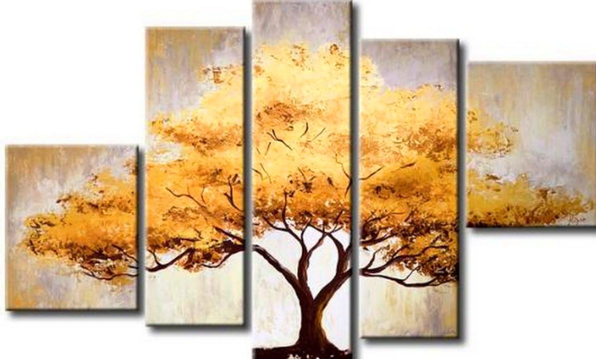 Im genes arte pinturas cuadros de paisajes modernos - La casa del cuadro ...