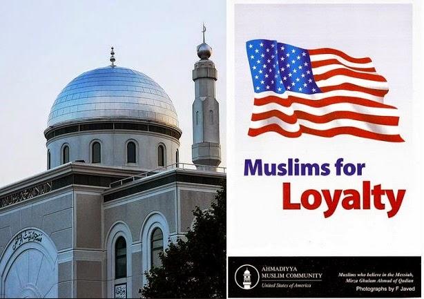 Jemaat Muslim Ahmadiyah Amerika Serikat Serukan Perdamaian Dan Keadilan Di Baltimore