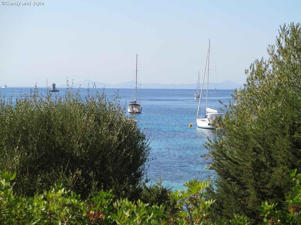 Asinara Island, Sardinia