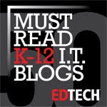 Top EdTech K-12 Blog
