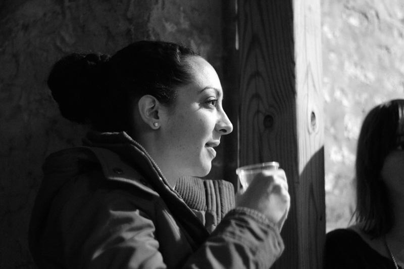 Antonia Gurkovska @ Defibrillator