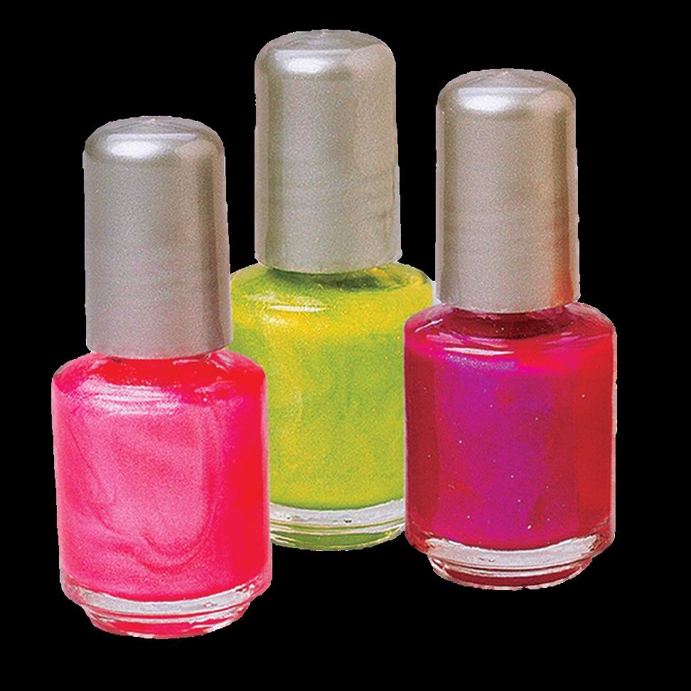 nail polish png
