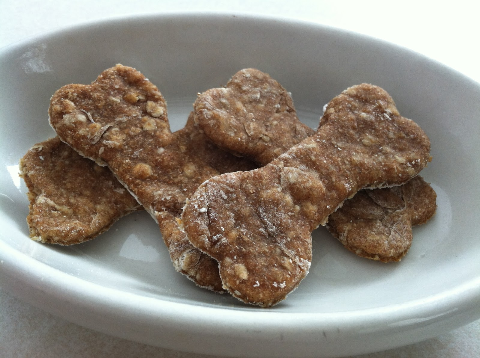 andrea arch homemade healthy dog treat recipes