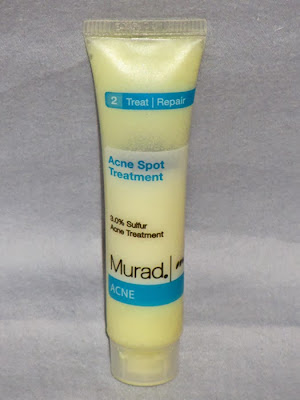Murad Acne Spot Treatment 3% Sulfur
