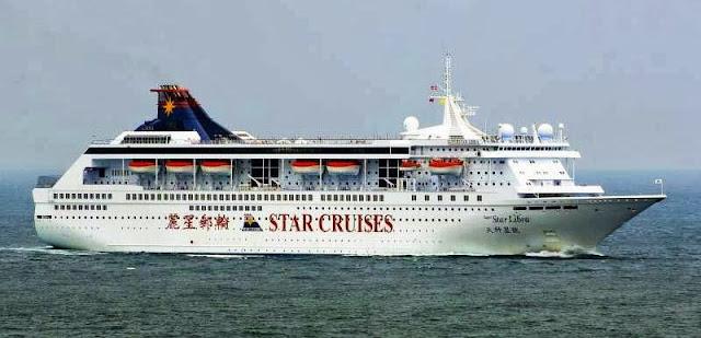 Pakej Pelayaran Star Cruise Bersama Pak Nil | Pakej Pelayaran Muslim