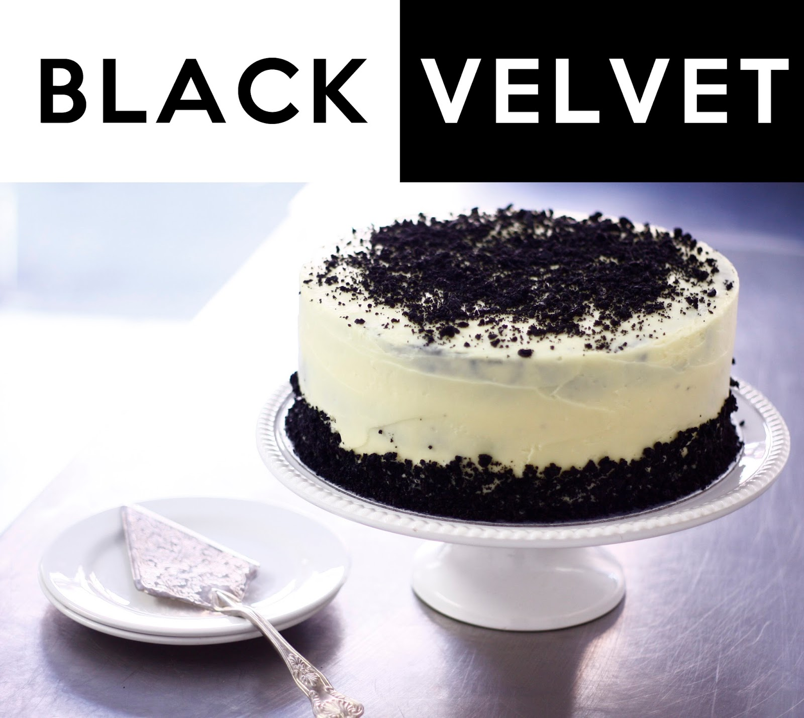 Black Velvet Recipe — Dishmaps