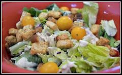Simply Delicious Salad