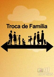 Assistir Troca de Família