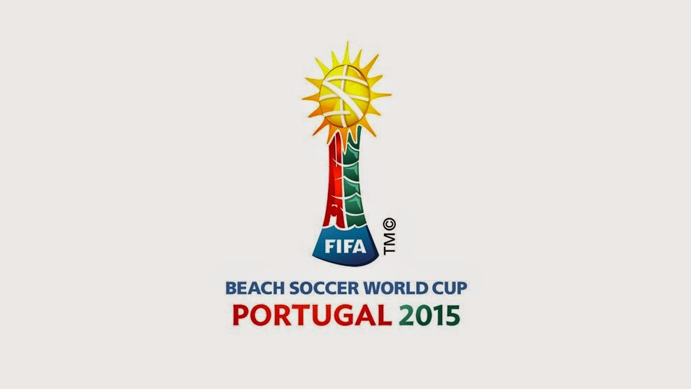 Mundial de Fútbol Playa 2015