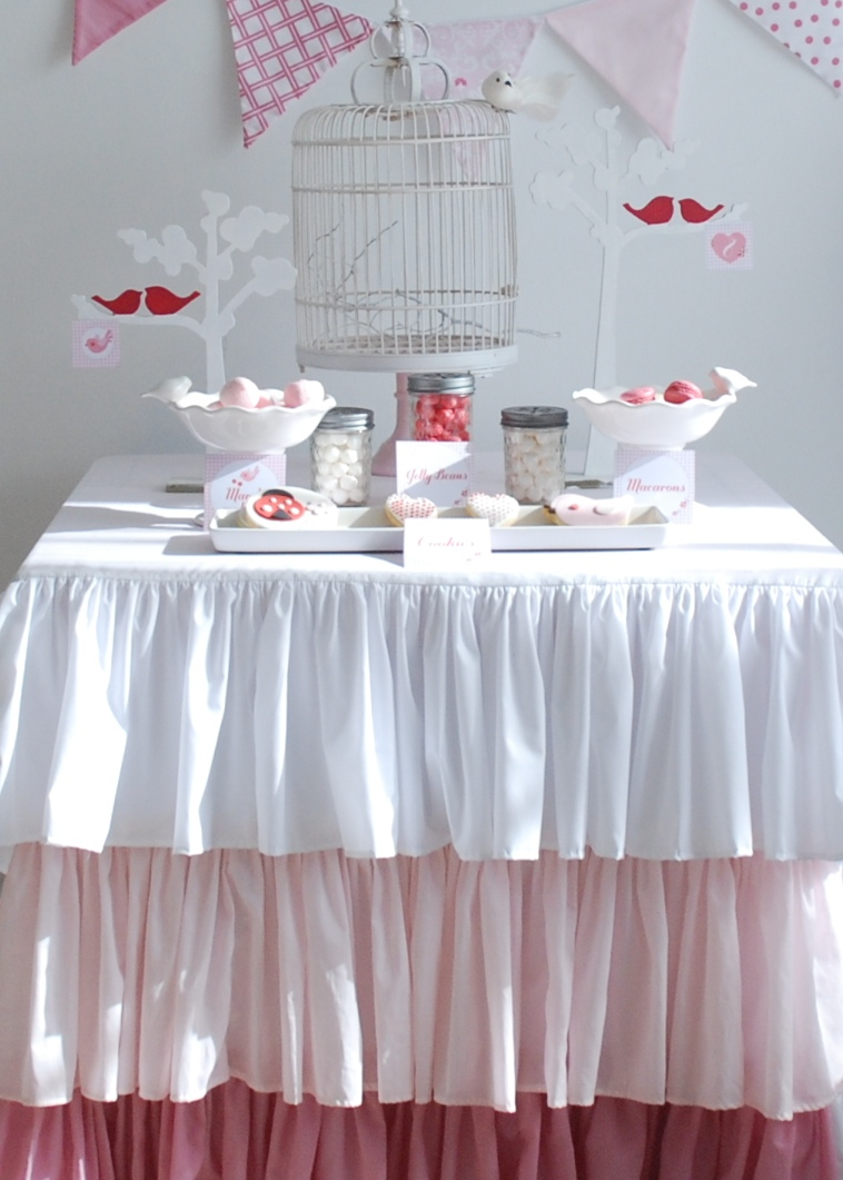 In Celebration Of The Launch Of The Tablecloth Range Red Plum Linen Is  Offering One Lucky Reader The Chance To Win Their Own Customised Table Cloth .