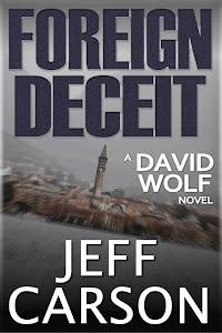 David Wolf Series Book 1