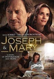 Joseph and Mary (2016)