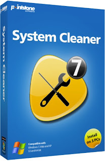 Pointstone System Cleaner 7.3.3.290 [Optimiza tu Sistema] [SSH-DM]