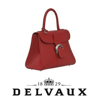 Delvaux Brillant MM Handbag