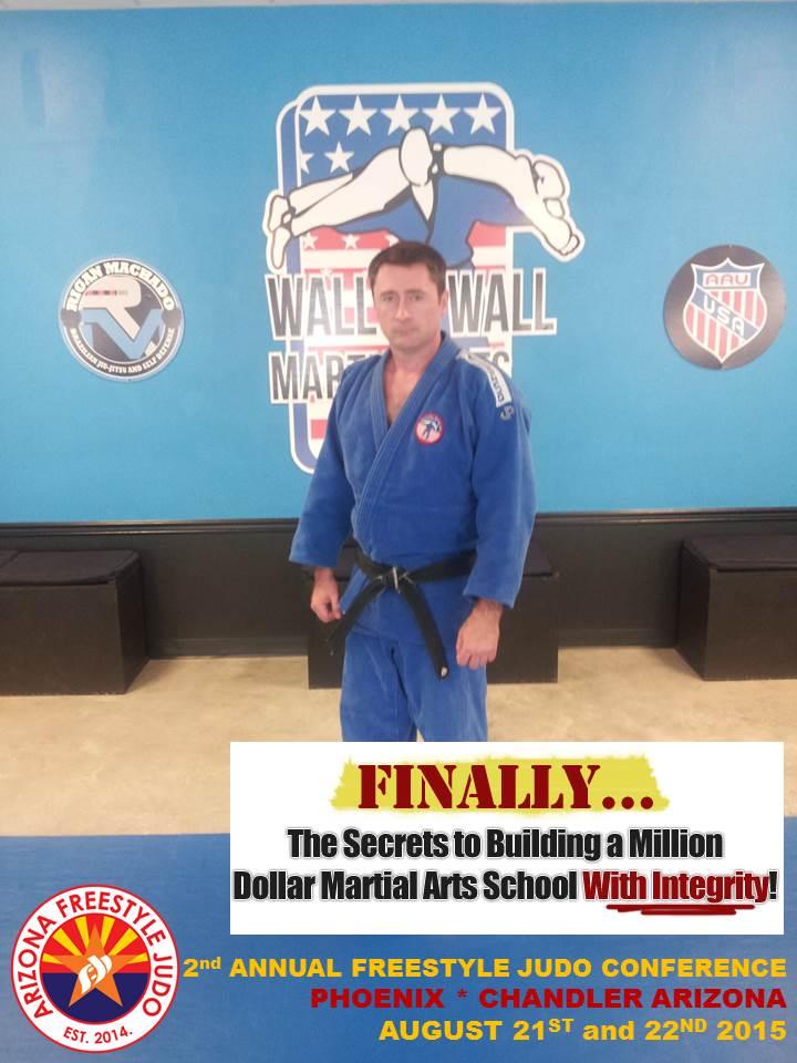 The Businessjudo Of Life Want To Run Your Judo Jiu Jitsu School