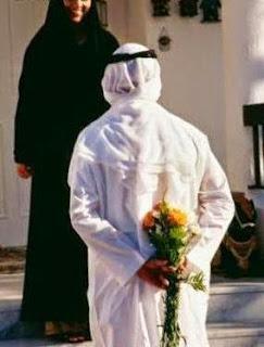 kisah romantis kecintaan rosul pada khadijah