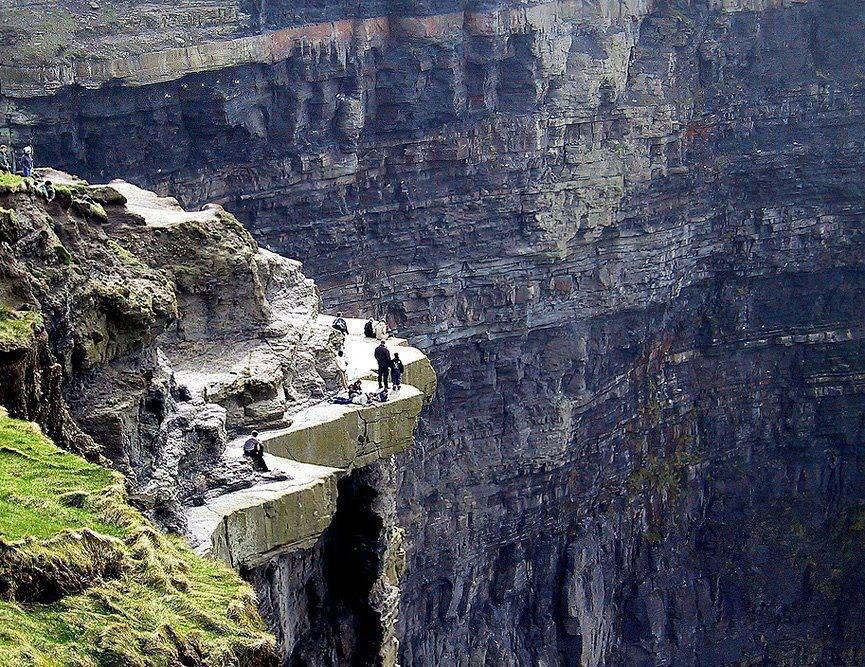 Moher Ireland jjbjorkman.blogspot.com