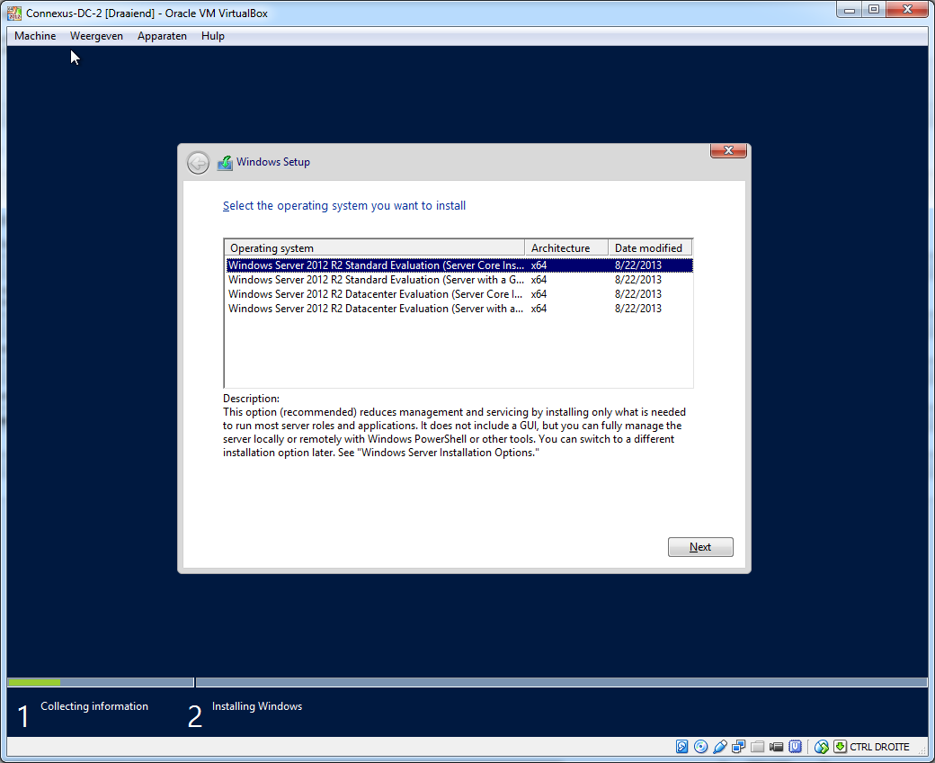 tutorial: add a domain controller to your existing domain with