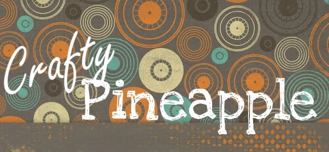 Crafty Pineapple