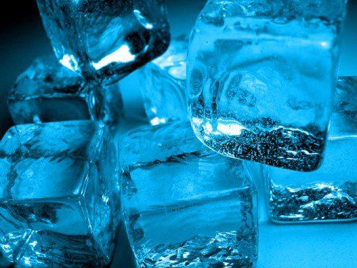 做梦梦到河水结冰