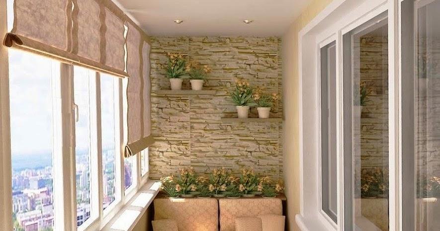 Понятие балкона и лоджии, их отличия - как построить дом и с.